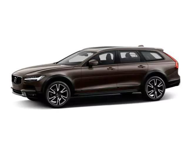 2018 Volvo V90 Cross Country T5 AWD T5 4dr Wagon