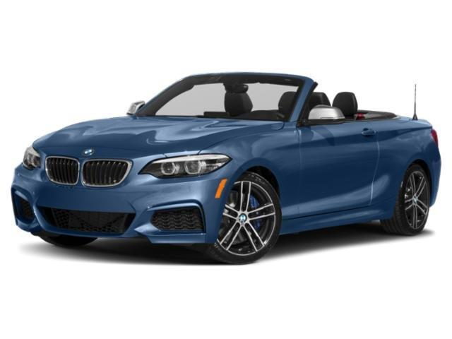 2019 BMW 2 Series M240i M240i 2dr Convertible