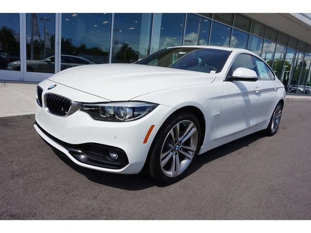 2019 BMW 4 Series 430i Gran Coupe 430i Gran Coupe 4dr