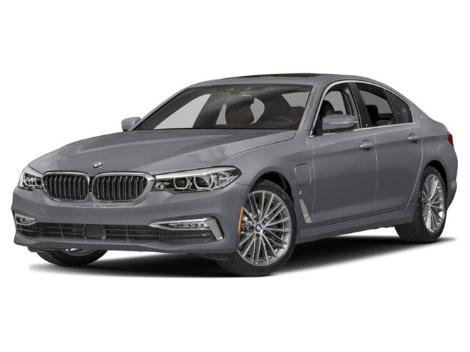 2019 BMW 5 Series 530e xDrive iPerformance AWD 530e