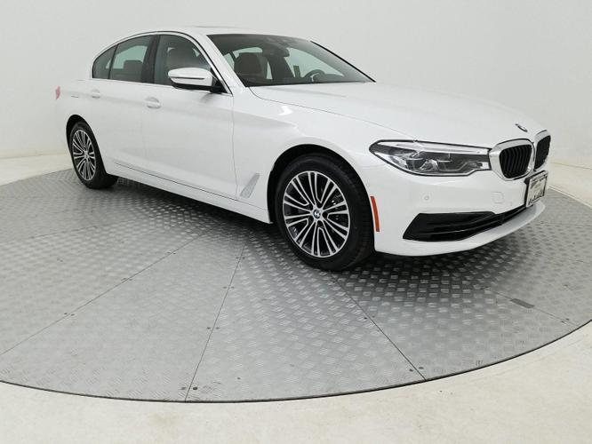 2019 BMW 5 Series 540i xDrive AWD 540i xDrive 4dr Sedan