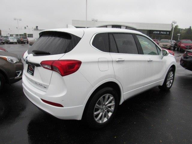 2019 Buick Envision Essence AWD Essence 4dr Crossover