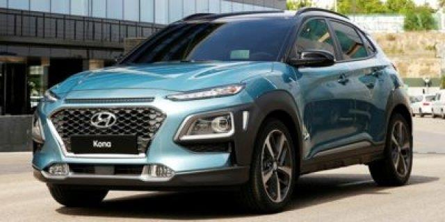 2019 Hyundai Kona Ultimate AWD Ultimate 4dr Crossover
