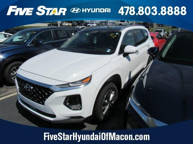 2019 Hyundai Santa Fe Limited 2 4 Limited 2 4 4dr Suv For Sale In