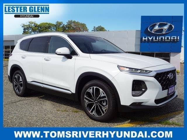 Great 2019 Hyundai Santa Fe Ultimate 2 0t Awd Ultimate 2 0t 4dr