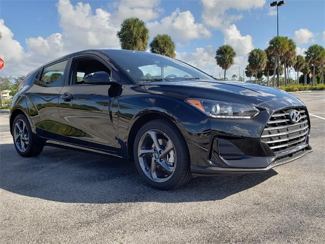 2019 Hyundai Veloster 2.0L 3dr Coupe 6M