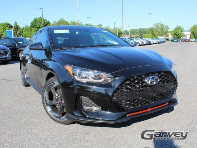 2019 Hyundai Veloster Turbo R-Spec R-Spec 3dr Coupe