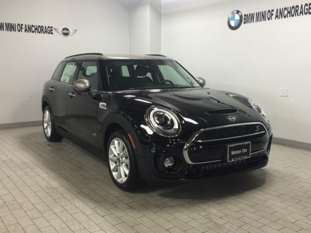 2019 MINI Clubman Cooper S ALL4 AWD Cooper S ALL4 4dr