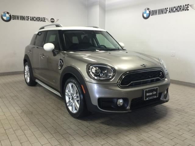 2019 MINI Countryman Cooper S ALL4 AWD Cooper S ALL4