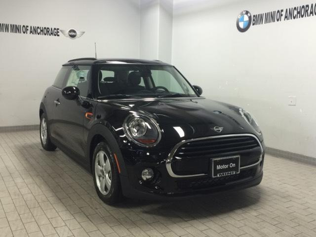 2019 MINI Hardtop 2 Door Cooper Cooper 2dr Hatchback