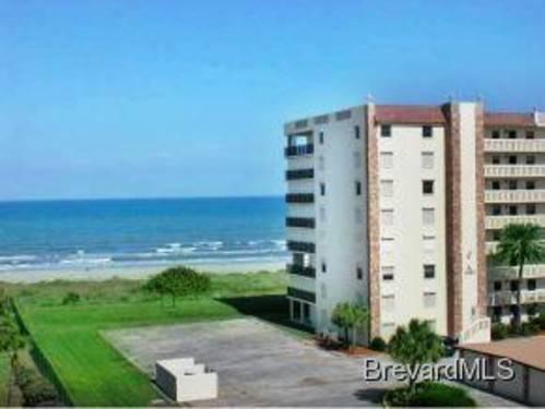 2020 N Atlantic Ave Cocoa Beach Fl For Sale In Cocoa