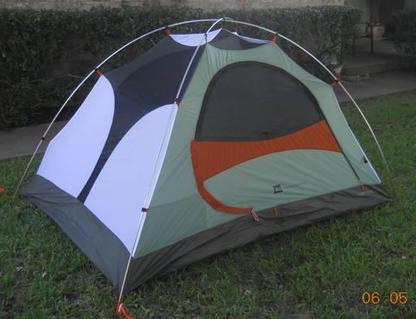 2030 REI C& Dome 2 Backpacking Tent. Excellent for sale in Austin Texas & 2030 REI Camp Dome 2 Backpacking Tent. Excellent! - for Sale in ...