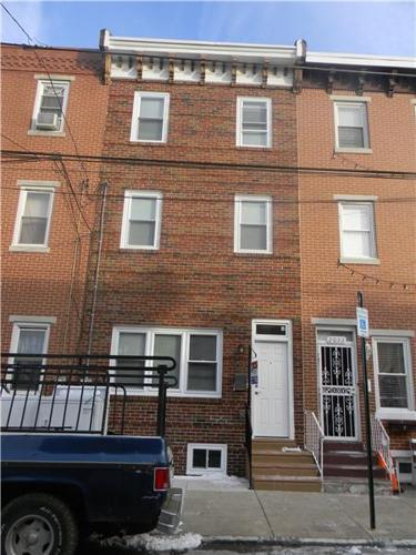 2035 N 3rd St Townhouse For Sale In Philadelphia