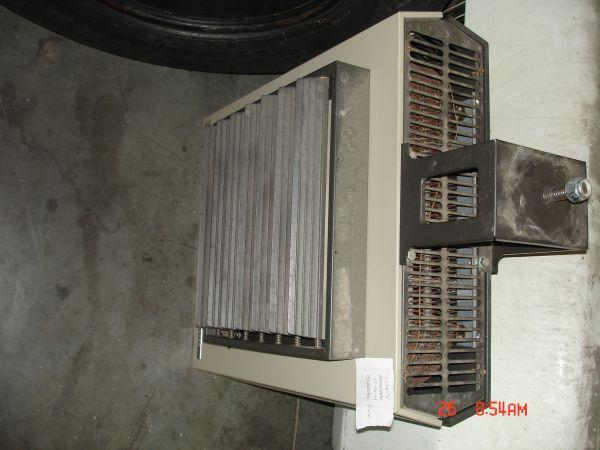 208v 7 5 Kw Electric Shop Barn Or Garage Heater Centennial Co For Sale In Denver Colorado Classified Americanlisted Com