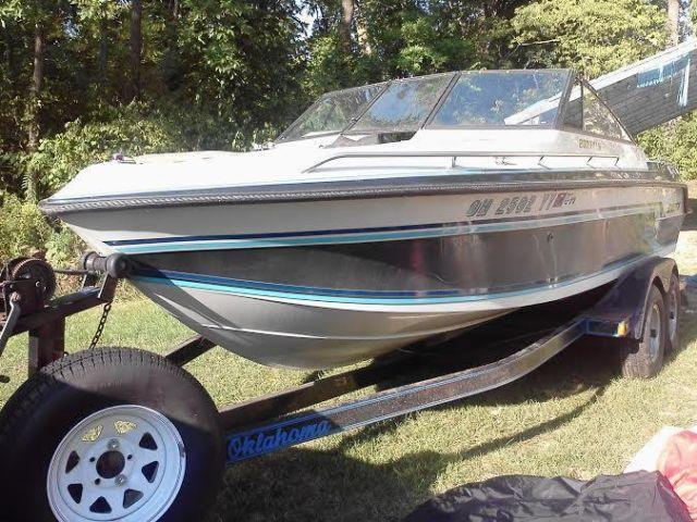 Stratos Boats For Sale >> 21' 1988 Stratos 2000 XLS for Sale in Brookville, Ohio ...