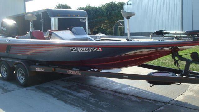 21' 1989 Skeeter SK2000 Bass Boat for Sale in Gretna ...
