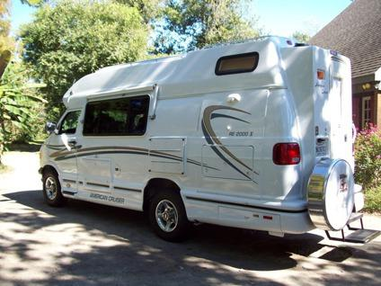 Campers For Sale In Louisiana >> 21 Ft. - Class B - American Cruiser Motorhome for Sale in Larose, Louisiana Classified ...