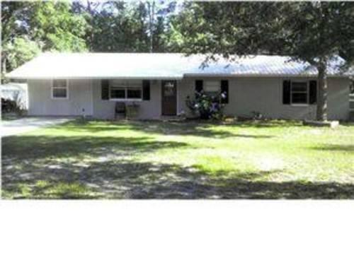 21 SHELLCRACKER RD. W, FREEPORT, FL