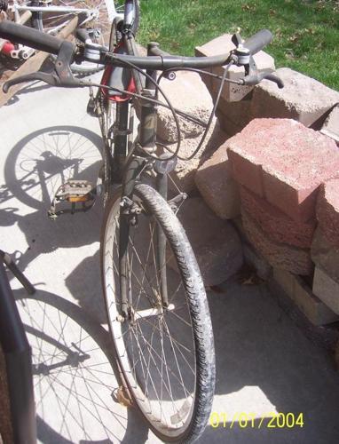 21 Speed Magna Exciter Bike
