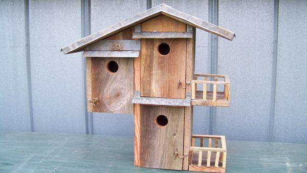 212 01 100yr Old Barn Wood Tin Roof B House Montross