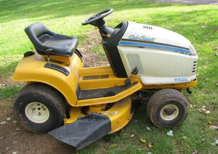 Cub Cadet Tractor Parts Lansdale Americanlisted