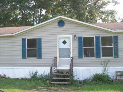 $21900 / 4br - Mobile Home 24x72 DOUBLE WIDE 4/2 Mobile