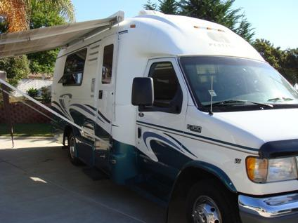 coach house platinum 24 ft rv for sale in oceanside california classified. Black Bedroom Furniture Sets. Home Design Ideas