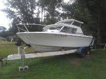 22 fiberform boat seadoo waverunner for sale in crestview rh crestview fl americanlisted com