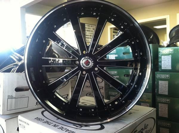 22 inch rims tires package 6x139 silverado gmc yukon denali for sale in roseville. Black Bedroom Furniture Sets. Home Design Ideas