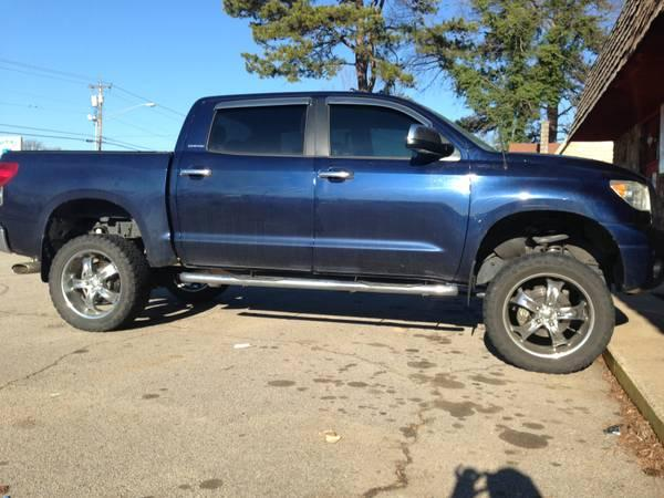 22 Inch Wheels With 35 Inch Tires Toyota 5x150 For Sale In Barling Arkansas Classified Americanlisted Com