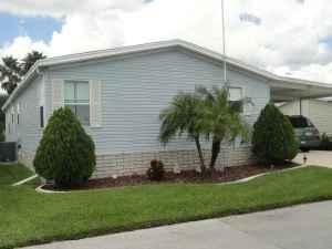 3br 1600ft Upscale Mobile Home Park Winter Haven
