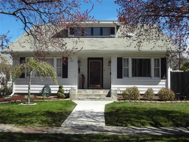 222 7th Ave North Twin Falls Id 83301 For Sale In