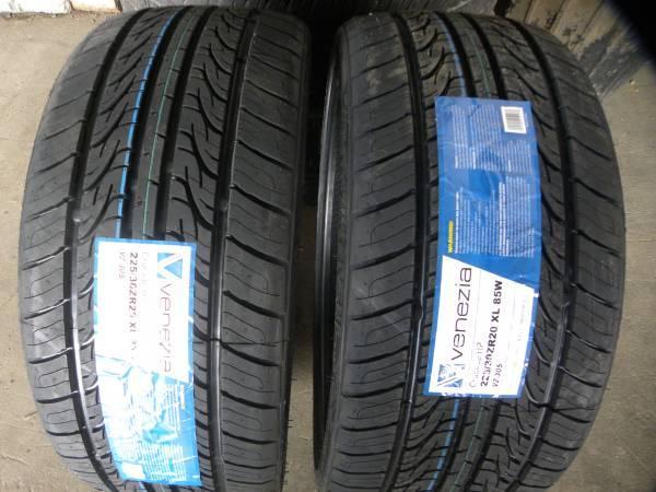 225 30 20 venezia crusade hp brand new tires 225 30 20 new. Black Bedroom Furniture Sets. Home Design Ideas