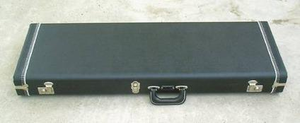 $225 Fender CUSTOM SHOP Stratocaster/Telecaster Case -