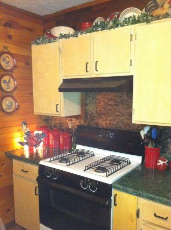 2br 800ft 178 Beautiful Small Home Cabin Tom Oklahoma