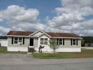 4br - Double Wide Mobile Home (Kingsland, Ga ) for Sale in Brunswick