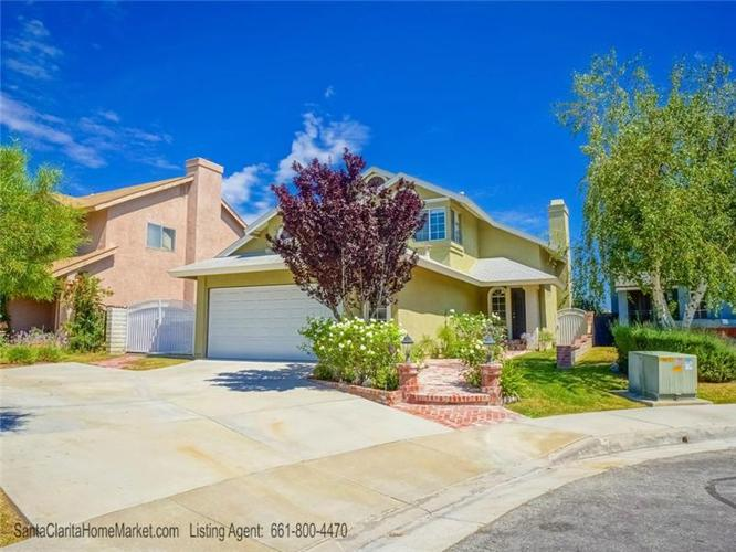 22805 acacia ct 1592 sq ft single family residential for