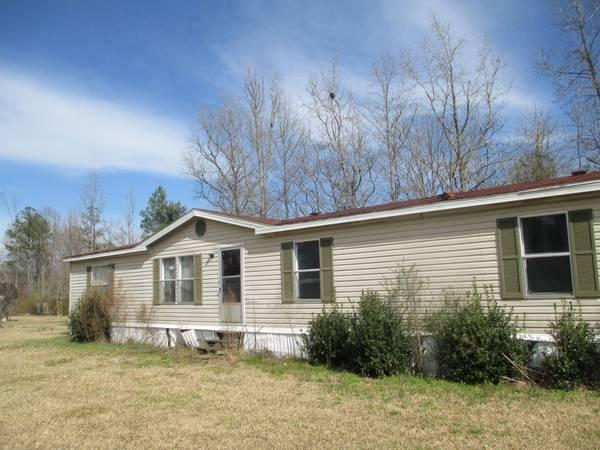 4br 1440ft Double Wide 4 Bedrooms For Sale In Aberdeen Mississippi Classified