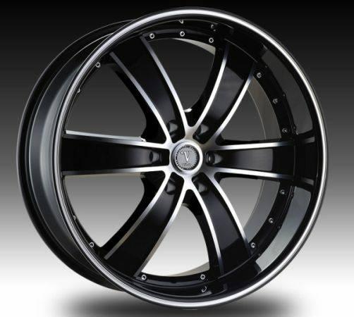 22x8 w 2253022 tires package for front wheel lexus toyta nissan et for sale in ellijay. Black Bedroom Furniture Sets. Home Design Ideas