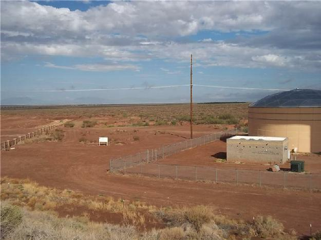 23 Acres Zoned C-3 in Alamogordo, NM