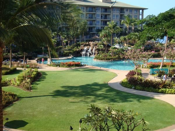 $2300 / 1br - Westin Ka'anapali Resort THANKSGIVING