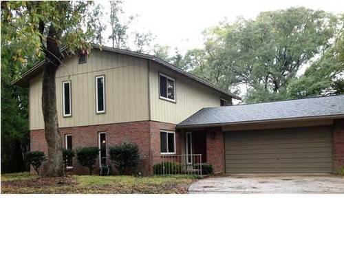 2301 ROBERTS DR, NICEVILLE, FL