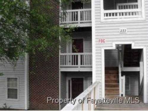 233 7 Waterdown Dr Fayetteville Nc For Sale In
