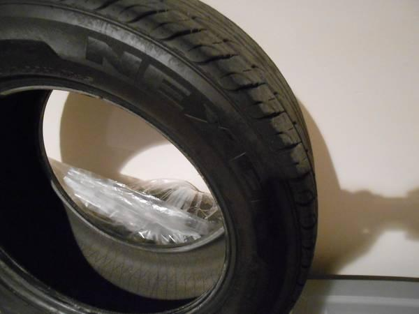 Used Tires Des Moines >> 235 55 R17 Nexen Used Tires For Sale In Des Moines Iowa