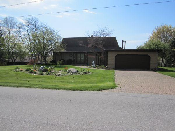 for land sale house contract michigan