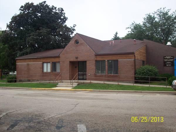 6500ft 178 Spacious Commercial Building For Sale In