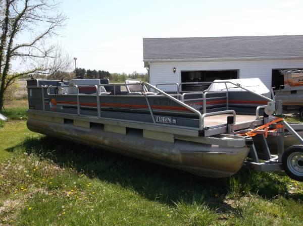 Craigslist boats for sale in athens oh for Craigslist used fishing boats