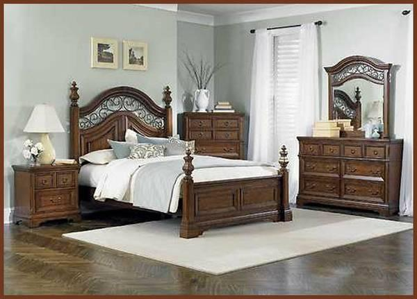 24 Months Interest Free Financing On Master Bedroom Furniture For Sale In Stevens Point