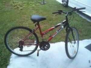 "Buy Here Pay Here Orlando >> 24"" Quasar Bounty Womens Mountain Bike - (Beverly Hills) for Sale in Ocala, Florida Classified ..."