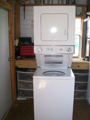 24 Quot Stack Washer Dryer Combo For Sale In Cocoa Florida